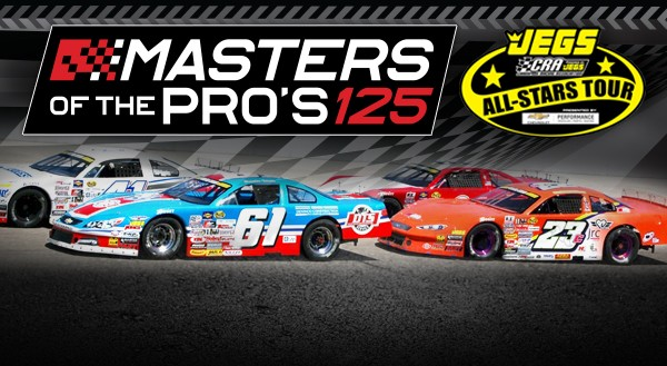 JEGS/CRA Masters of the Pro's 125