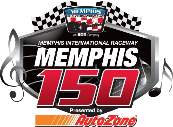 What You Need to Know About This Weekend's NASCAR K&N Pro Series Memphis 150 presented by AutoZone