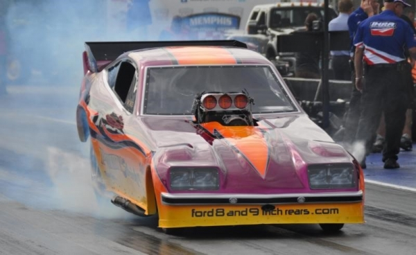 IHRA wraps up 2014 season with crowning of champions at IHRA Summit World Finals