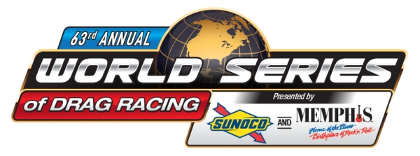 Del Worsham and Shirley Muldowney Added to the Lineup  For World Series of Drag Racing in Memphis
