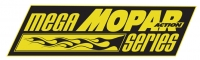 Memphis International Raceway joins Mega MOPAR Action Series